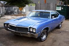 The Bwick (M Styborski) Tags: unicef usa la photo buick classiccar neworleans musclecar 2007 july7 070707 mstyborski
