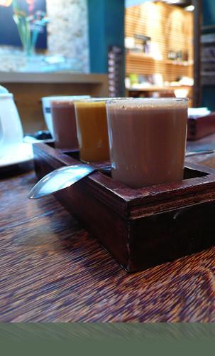 Cacao Sampaka, Barcelona