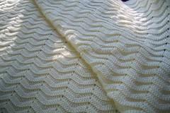 creamy ripples