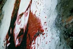 Stanley Kubrick painted portrait DDC_2440.JPG (Abode of Chaos) Tags: stanleykubrick stanley kubrick filmdirector producer ralisateur scnariste producteur barrylyndon lolita shining odyssey space 2001aspaceodyssey aclockworkorange fullmetaljacket eyeswideshut spartacus orangemcanique 2001lodyssedelespace surrealism surralisme ironic abodeofchaos chaos lespritdelasalamandre salamanderspirit demeureduchaos thierryehrmann ddc 999 groupeserveur taz organmuseum servergroup sanctuaire sanctuary artprice portrait painting peinture france museum sculpture architecture maisondartiste art artistshouses streetart sculpturemoderne modernsculpture secret alchimie alchemy landart artbrut artsingulier rawart symbol 911 contemporaryart apocalypse postapocalyptique cyberpunk graffiti vanitas ruins prophecy prophtie dadaisme outsiderart mystery saintromainaumontdor