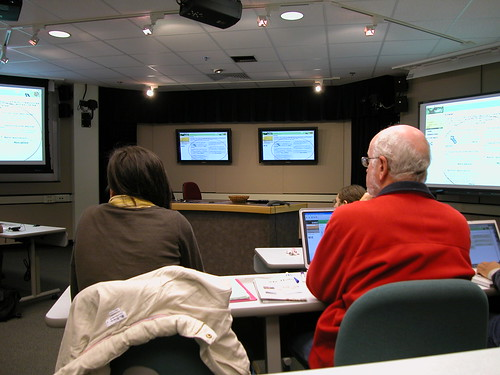 "Open Metadata Class, 2007 • <a style=""font-size:0.8em;"" href=""http://www.flickr.com/photos/10729528@N03/954833346/"" target=""_blank"">View on Flickr</a>"