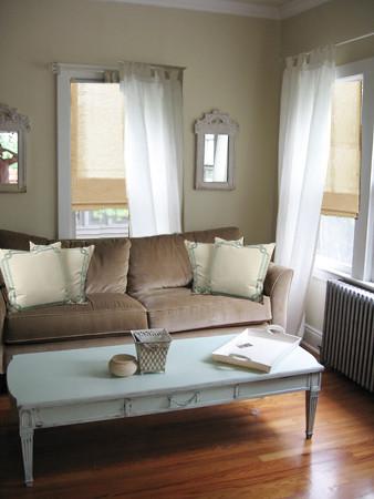 living room redux