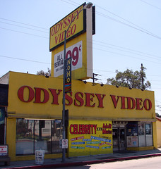 Supplying celebrity sex videos to North Hollywood's internetless since 1999