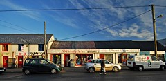 Crumlin Shops