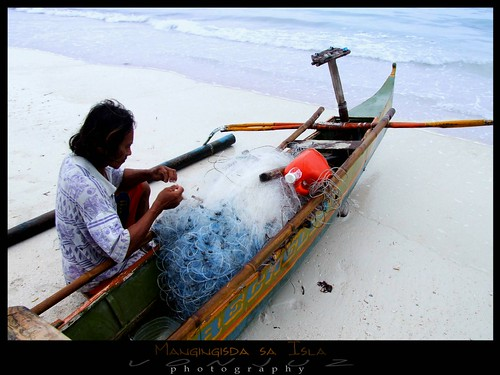 Pinoy Filipino Pilipino Buhay  people pictures photos life Philippinen  菲律宾  菲律賓  필리핀(공화국) Philippines bantayan cebu fisherman boat