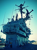 USS Hornet - The Tower