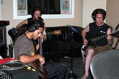 060923 studio 318 (toolhead) Tags: recording 5am shrapnel