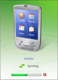 BirdieSync: синхронизация PIM и почты между Pocket PC и проектами Mozilla