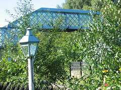 North Yorkshire Moors Railway (JessXpress) Tags: railway grosmont