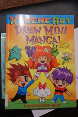 Mini Manga