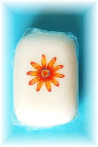 Sabonete flor #2