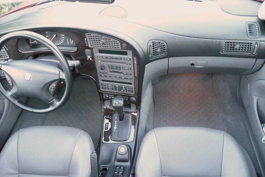 Vwvortex Com 2004 Saab 9 5 Arc Wagon Seattle Wa