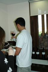 Blending Sept 19th 07 (vinesofmendoza) Tags: blending