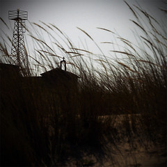 lighthouse (nevertorun) Tags: lighthouse church grass square sand christ jesus creta explore greece crete beacon jesuschrist orthodoxy elafonisos