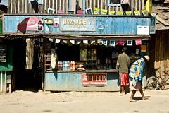 A stop on the road - Una parada en la ruta (rackyross) Tags: poverty africa shop magasin tienda negozio afrika madagascar povert pobreza foodshop alimentari    almacen  madagasikara