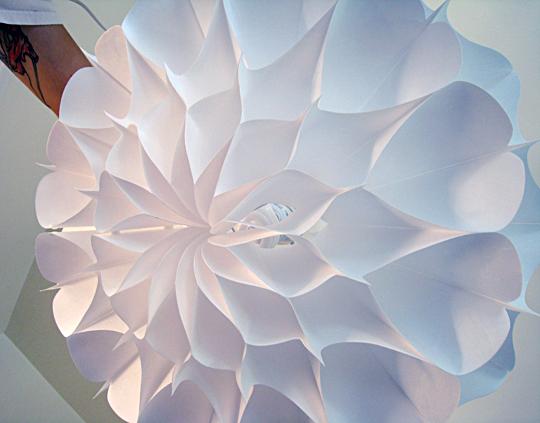 Phrena pendant Lamp assembly -7