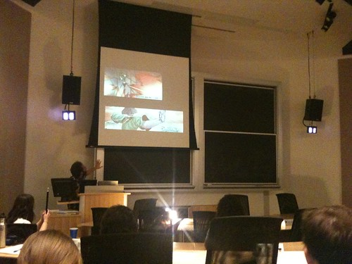 Josh Kopin '12 - Where is David Aja? Differing Artists as Narrative Device and the Comics Consumption Problem