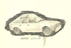 4X4 Hornet