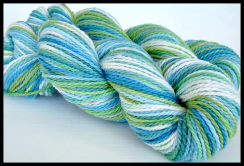 ~Riverside~ Mountain Meadow Merino-Rambouilett