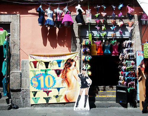 Mexico City 04