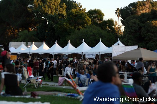 Pasadena Wine Festival (Los Angeles County Arboretum & Botanic Garden) - Arcadia 13