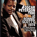 Oscar Peterson Ronnie Scott's 1974