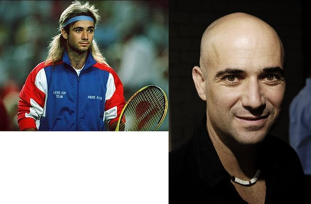Andre Agassi by vlefort2003