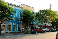 Uptown Main Street Richmond