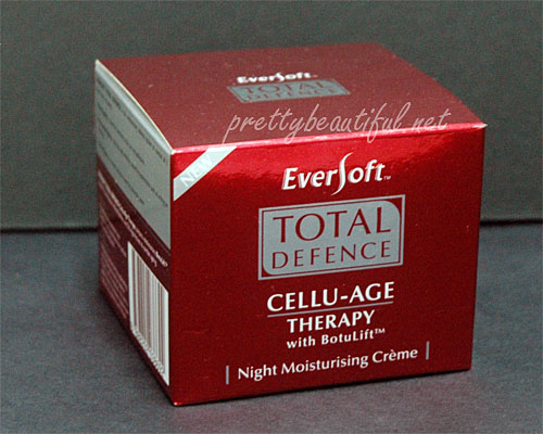 Eversoft Total Defence Night Cream