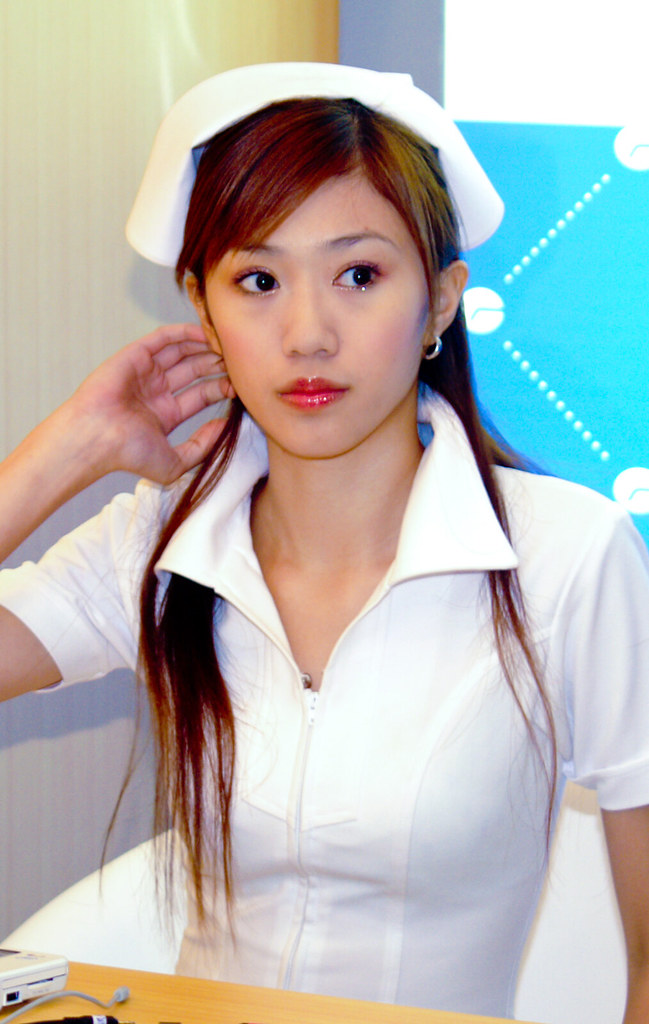 The world best photos of nurse and taipei flickr hive mind jpg 649x1024  Taiwan nurse