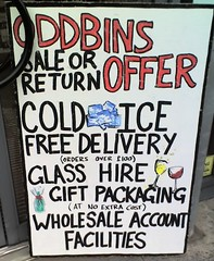 Picture of Category Oddbins