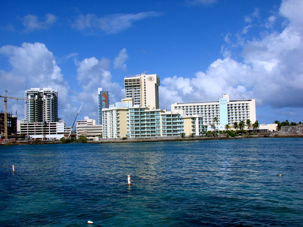 Caribe Hilton 01   DSC00587