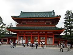 2007.06.08 平安神宮1