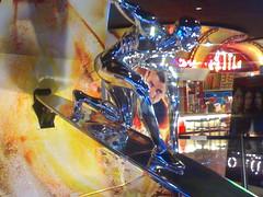 Silver Surfer Hits Manila