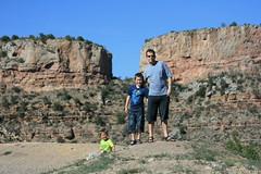 Salt canyon 5 (RED ALERT) Tags: day holbrook