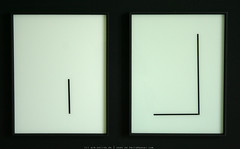 documenta 12 | Florian Pumhösl / Modernologie (Dreieckiges Atilier) | Modernology (Triangular Atelier) | 2007 | Fridericianum