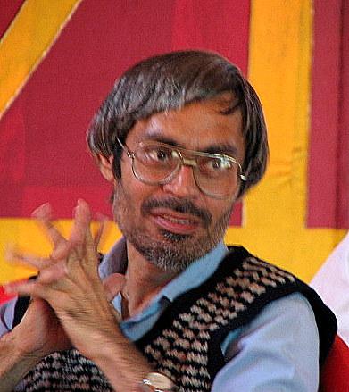Dr M B Krishna