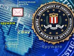 FBI's Secret Spyware