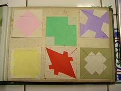 froebel book 02 (Orihouse) Tags: origami victorian kindergarten paperfolding paperweaving fröbel froebel
