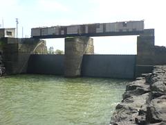 wilson Dam (vikrant26) Tags: bhandardara