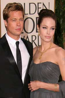 Pitt And Jolie Plan Berlin Move