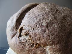 Velvety Buckwheat Bread