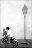 Camogli 0001 (malko59) Tags: street people blackandwhite italy bicycle children shadows bambini ombre explore camogli soe biancoenero italians bwemotions italybw mywinners shieldofexcellence anawesomeshot aplusphoto artlegacy malko59 qualitypixels marcopetrino