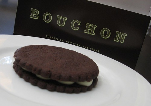 If you've ever been to Thomas Keller's Bouchon Bakery, chances are ...
