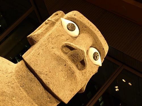 Moai Mote Ao Taato'a