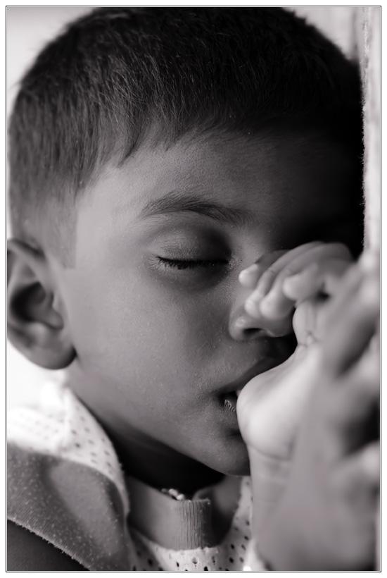 MM Sleeping