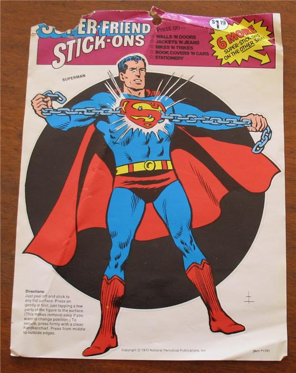 superman_stickers