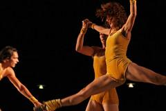 Ballet Under The Stars (BiggerPictureImages.com) Tags: arizona ballet men stars dance women group grace entertainment talent tempe
