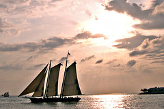 KeyWestSunset (Anne Strickland) Tags: travel sunset vacation sailboat florida keywest smorgasboard amazingtalent 35faves 25faves abigfave aplusphoto diamondclassphotographer wonderfulworldmix excapture