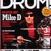 Drum Mag - Cover